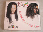 MILLI VANILLI - Blame It On The Rain (Club Mix) - RARE 1989 CD Single