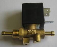 OLAB 6000 2/2 Vie Valvola magnetica 230V - 12V - 24V