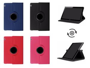 Case-Cover-Tablet-360-Swivel-Leath-Apple-iPad-Pro-10-5-034