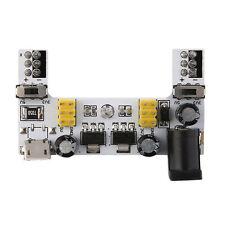 Popular Breadboard Power Supply Module DC7-12V For Arduino Bread Board LS