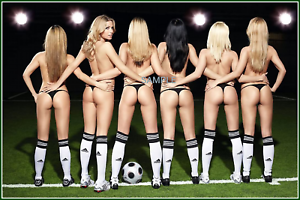 4x6-UNSIGNED-PHOTO-PRINT-OF-NFL-SOCCER-CHEERLEADERS-110