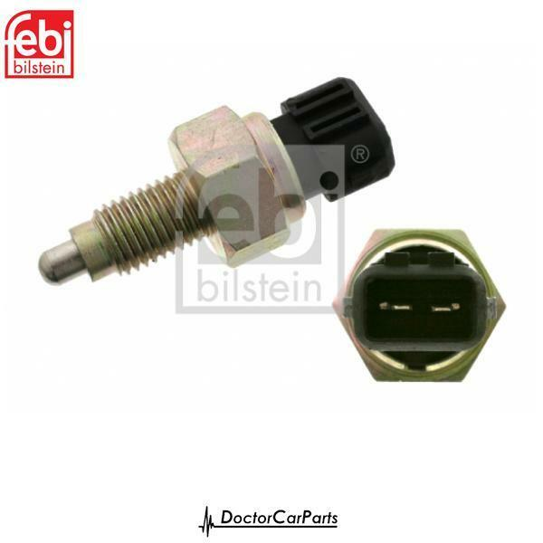 Febi Interior Courtesy Light Switch  VW T4 1991–2003