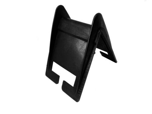 10 x Kantenschoner Kantenschutz für Spanngurte bis 50 mm Breite,Kantenecke