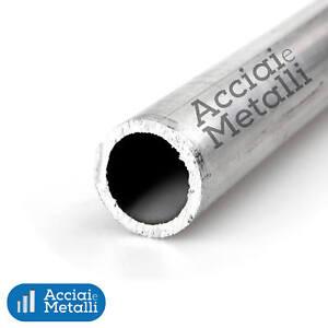 Tubi-Tondi-Alluminio-Anticorodal-lega-6060T5
