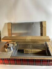Nosrarenever Usedvintagemid Century Kamkap Kook Out Bbq Grillstove 1956