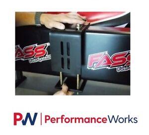 FASS Fuel System Titanium Series Semi Frame Bracket #SFB-1001