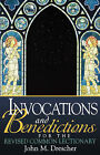 Invocations and Benedictions for the Revised Common Lectionary by Abingdon Press (Paperback, 1998)