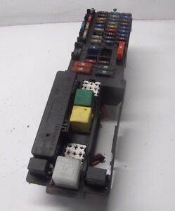 mercedes benz sl500 fuse box mercedes benz e320 fuse box #2