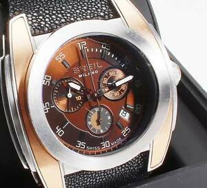 Breil-Men-039-s-Mediterraneo-Quartz-Chronograph-Watch-BW0380