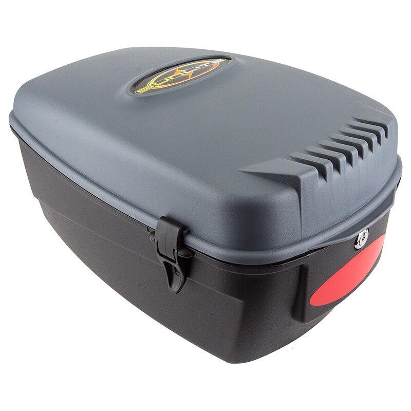 Sunlite Locking Rack Bag Bag Sunlt Rackpack Box Locking Blk