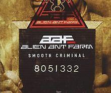 Smooth Criminal von Alien Ant Farm | CD | Zustand sehr gut