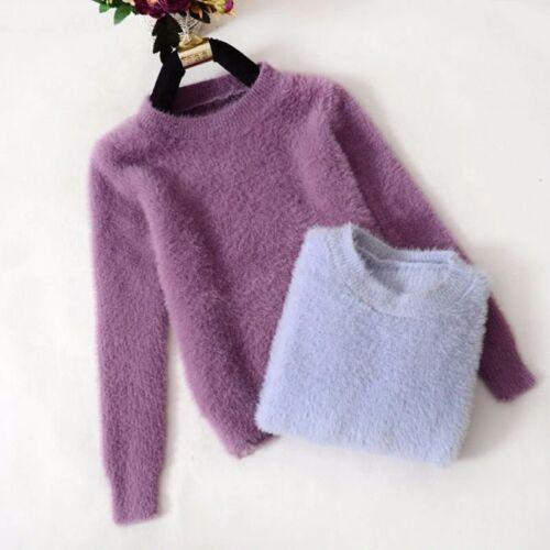 Pull pour femmes pull femme vêtements Casual Chaud Pulls Pull Noël