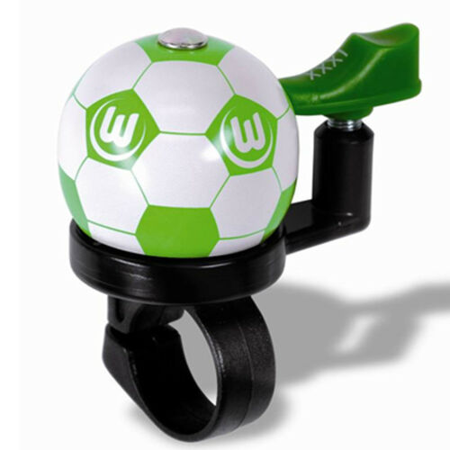 Campanello BICICLETTA CALCIO VfL Wolfsburg