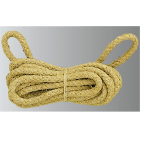 NEW LONG CASE REPLACEMENT ROPE FOR CLOCK REPAIR dia 7mm approx 3.6mtrs CL157