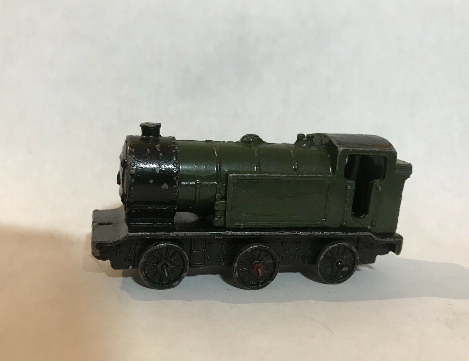 Meccano Dinky pre war lead locomotive
