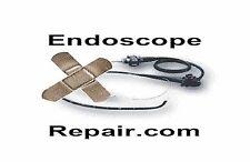 Repair Your Olympus Pentax Fujinon Fujifilm Endoscope Endoscopy Scope Major