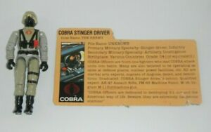 1984-GI-Joe-Cobra-Grey-Stinger-Driver-The-Enemy-v1-Figure-w-File-Card-Complete