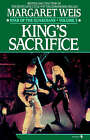 King's Sacrifice by Margaret Weis (Paperback, 1995)