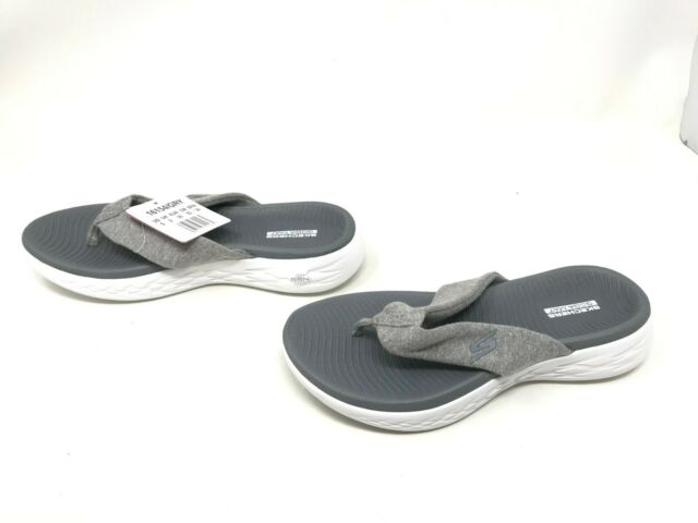 skechers womens flip flops sale