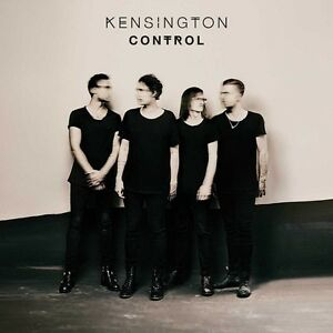 KENSINGTON-CONTROL-CD-NEU