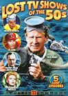 Lost TV Shows of The 50 S Sea Hunt B 0089218583291 DVD Region 1