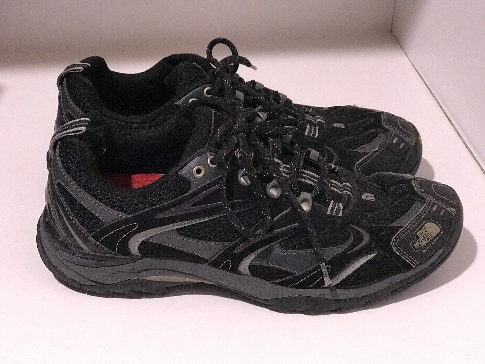 The North Face Vibram Hiking shoes  10.5  world famous sale online