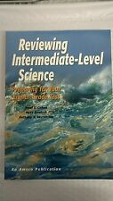 Reviewing Intermediate Level Science : Preparing for Your Eighth-Grade Test by A