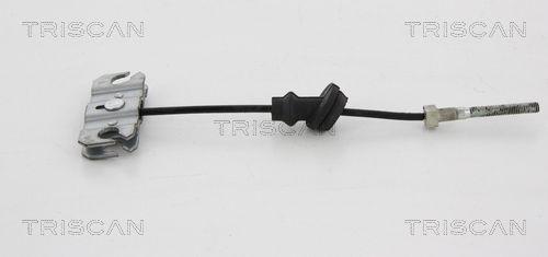 Seilzug, Feststellbremse für Bremsanlage Vorderachse TRISCAN 8140 18144