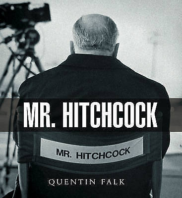 1 of 1 - Falk, Quentin, Mr. Hitchcock (Life & Times), Very Good Book