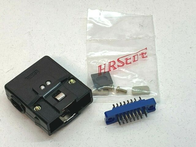 HR Stot HRSTOT 16-Pin Male Connector Plug Assembly Kit