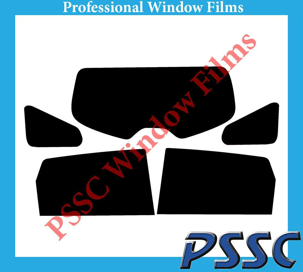 PSSC Pre Cut Rear Car Window Films - for Nissan Murano 2008 to 2016