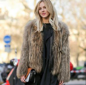Womens Long Sleeve Zipper Lapel Collar Slim Coat Outwear Overcoat Warm Jacket