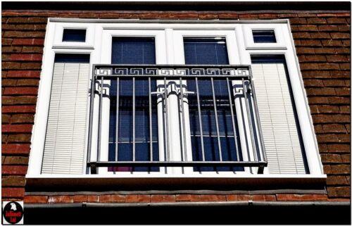 Balustrades Juliet Balkon Schmiedeeisen Geländer Design 6 Of 26 Jullimett