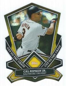 2013-Topps-Cut-to-the-Chase-Die-Cut-inserts-YOU-PICK-FROM-LIST