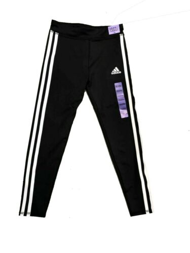 Adidas Youth Girls 3 Stripe Tights  Athletic Pick a size//color