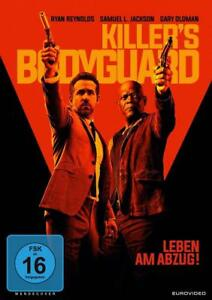 Killer-039-s-Bodyguard-2018-DVD-NEU-OVP