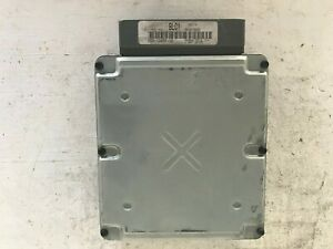 99-FORD-COUGAR-ENGINE-CONTROL-MODULE-98BB-12A650-CAB-WARRANTY-FREE-SHIPPING-OEM