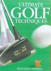 Ultimate Golf by Malcolm Campbell (Hardback, 1996)