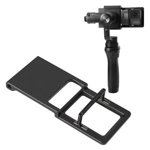 Adapter-Switch-Mount-Plate-fuer-den-Helden-5-4-3-DJI-Osmo-Mobile-Gimbal-Smooth