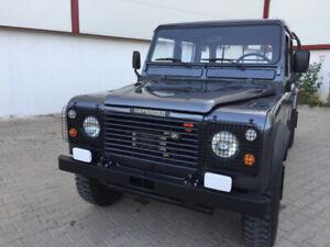 1993 Land Rover Defender Pickup Truck