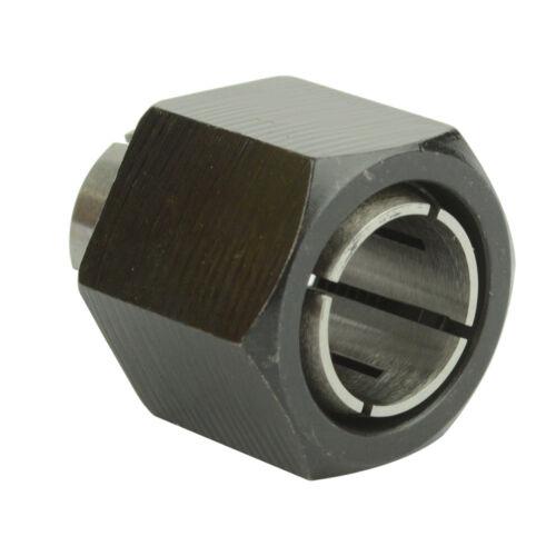 """1//2/"""" Router Collet Rep Dewalt 326286-03 Bosch 2610906284 Hitachi 323-421 RC050DW"""