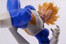 Banpresto Dragon Ball Z SCultures Super Saiyan Vegeta PVC Figure