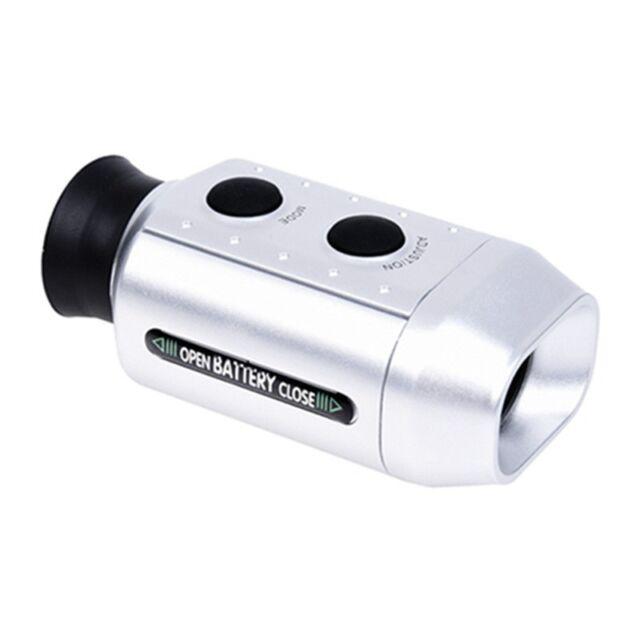 Alcance del golfista telemetro distancia alcance golf 7x digital bolsillo coD8W4