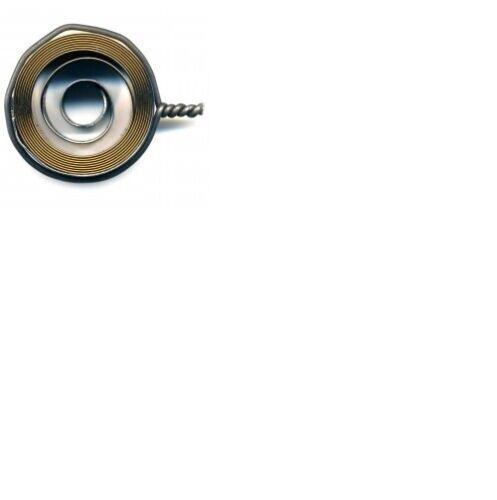 CM326 400 DAY CLOCK REPLACEMENT MAINSPRING MAIN SPRING 21x0.38x32 Barrel Type