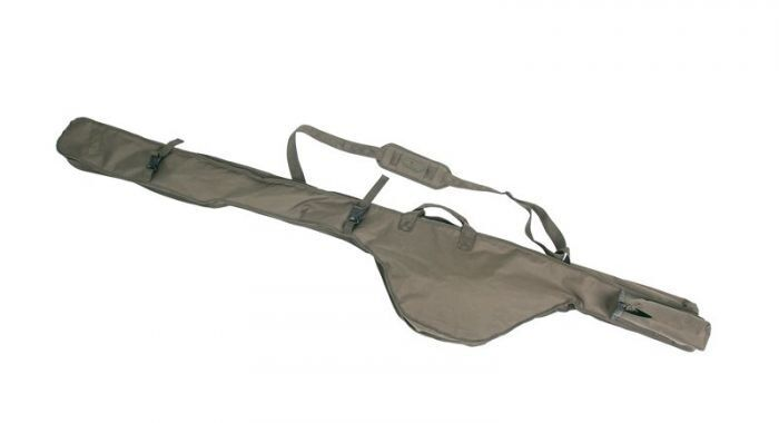 Nash KNX Double Rod Skin Futteral Rutenfutteral Holdall Rutentasche   for cheap