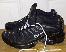 Air Max Plus (GS) Nike 655020 603 team redwhite black