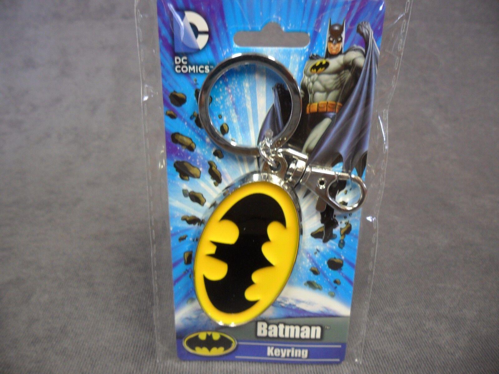 GREEN ARROW KEYCHAIN Superhero Archer DC Comics 3D Metal Keyring Key Holder Gift