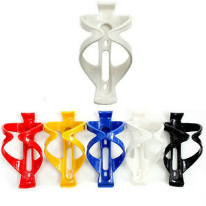 Bike-Bicycle-Cycling-Mountain-Sport-Water-Bottle-Drinks-Plastic-Holder-Cages-ch