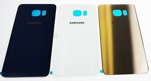 Samsung-Galaxy-S6-Edge-PLUS-G928A-G928T-Back-Battery-Door-Cover-White-Gold-Blue