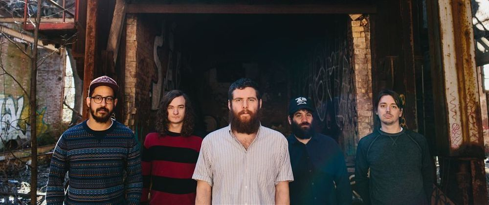 Manchester Orchestra Tickets (Relocated from Newport Music Hall	)